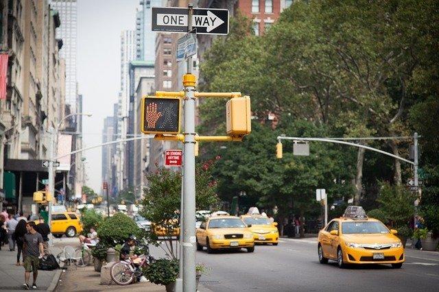 new york tlc practice test